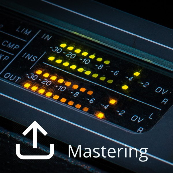 Mastering Your Song