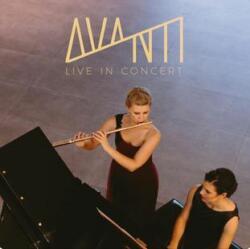 Avanti Duo<br>Live in Concert