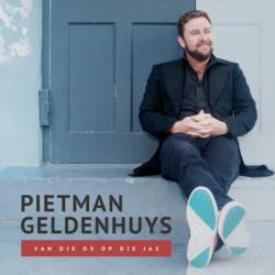 Pietman Geldenhuis<br> Van die os op die jas