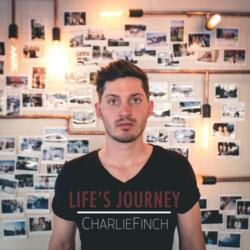 Charlie Finch<br>Life's journey