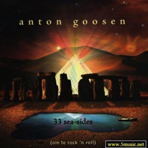Anton Goosen<br>33 Sea Sides