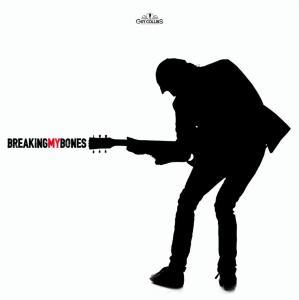 Guy Collins<br>Breaking my bones