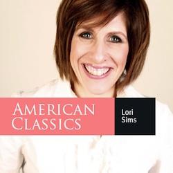 Lori Sims<br>American Classics