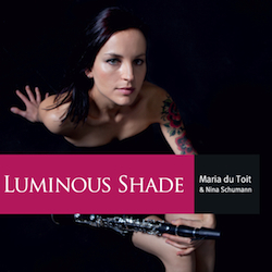 Maria du Toit<br>Luminous shade