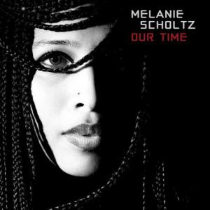 Melanie Scholtz<br>Our Time