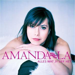 Amandala ALLES-WAT-JY-LIEF-HET