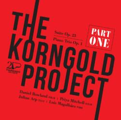 Korngold Project - One
