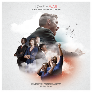 University of Pretoria -Love and War