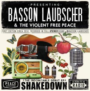 Basson Laubscher<br>Shakedown