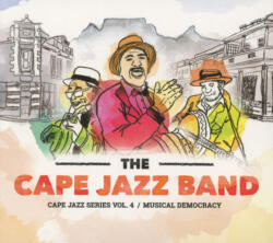Cape Jazz Band <br>Musical Democracy