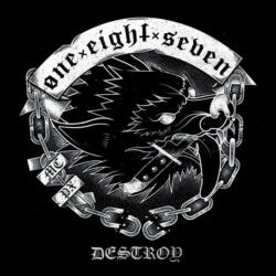 One Eight Seven<br>Destroy