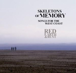 Read Earth and Rust<br> Skeletons of memory